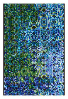 tapis eco alliance moooi carpets bleuvert   design
