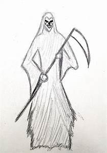 Halloween Drawings  Steven Villa