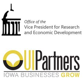 of iowa office of the vice president for