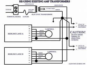 Amf Xl Radaray Manual  Schematic Needed