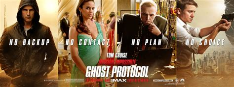 mission impossible ghost protocol    extra
