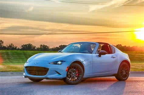 Three Reasons Why The Miata Is An Impressively Unique Car