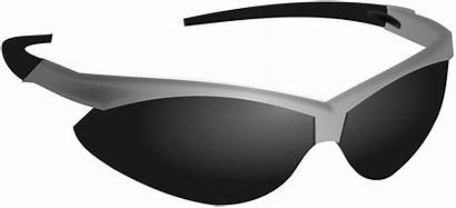 Sunglasses Clipart Glasses Cool Clip Transparent Cliparts