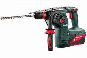 Perforateur Makita Sans Fil 36v : metabo marteau perforateur sans fil kha 36 ltx 18v ~ Premium-room.com Idées de Décoration