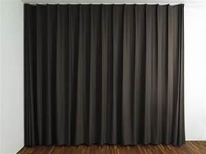 Vorhang Verdunkelung Ikea : vorhang schwarz ~ Michelbontemps.com Haus und Dekorationen