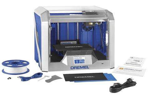 Dremel Idea Builder Review  3d Engineer