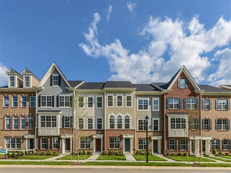 norbeck crossing  townhomes  silver spring md