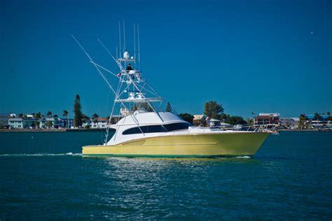 Charter Boat Fishing Miami by Miami Fishing Charters Luxury Sea And Sportfishing
