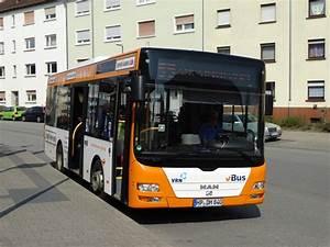Bus Mannheim Berlin : man lions city von vbus am in mannheim bus ~ Markanthonyermac.com Haus und Dekorationen