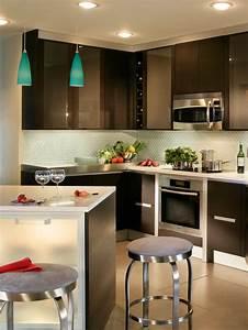 Apartment, Size, Kitchen