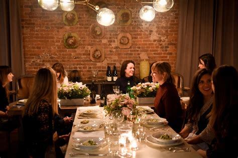Preparing Home For A Dinner Party-blog Publisher