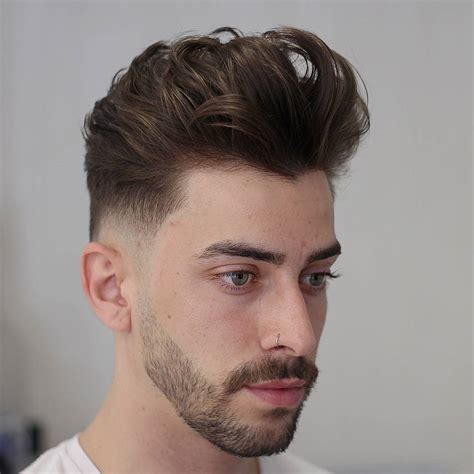how to style mens hair 2018 s hair trend movenment and flow