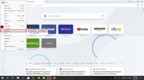 Check idm integration for opera. How to add IDM extension to Opera browser 2020 - step by ...