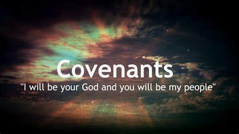 The Promise Of The New Covenant-ezekiel