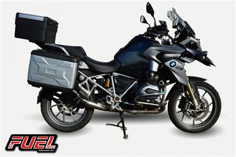 Bmw R1200gs / Adventure Lc (2013+) Exhaust