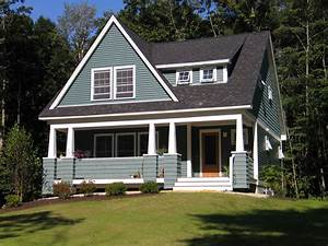 Is a Craftsman Style Home Right for You? Chinburg Properties