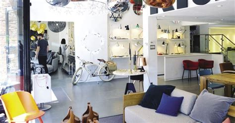 Toronto's Best Contemporary Furniture Shops Right Now