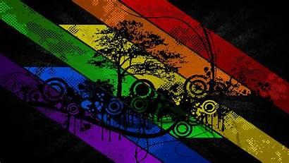 Pride Gay Desktop Wallpapers Urban Computer Rainbow