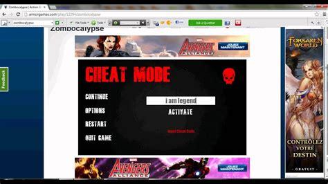 zombocalypse cheats cheat code app