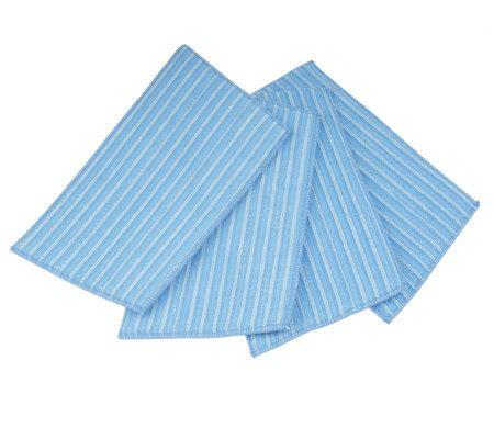 haan floor sanitizer pads haan set of 4 ultra microfiber sanitizing pads page 1
