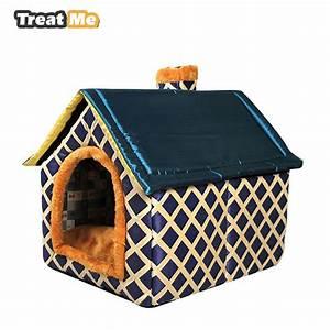 popular indoor dog houses buy cheap indoor dog houses lots With soft indoor dog house large
