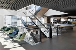Minter Ellison Sydney Office