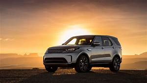 Range Rover Hse 2017 : 2017 land rover discovery hse luxury review an suv that gets stuff done the drive ~ Medecine-chirurgie-esthetiques.com Avis de Voitures
