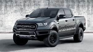 Ford Ranger Raptor : 2019 ford ranger raptor review gallery top speed ~ Medecine-chirurgie-esthetiques.com Avis de Voitures