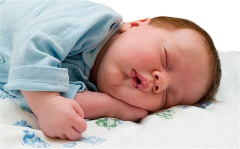 Baby Grunting New Kids Center