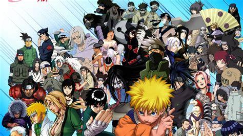 Naruto 1080p Wallpapers