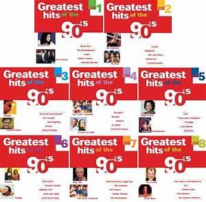 Greatest Hits Of The 90u002639s Vol 1 8 2004 U041cu0443u0437u044bu043au0430 Mp3