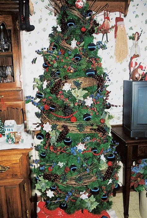 country christmas theme decorations interior decorating