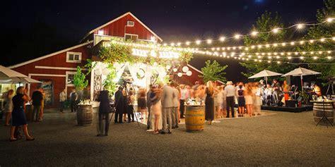 red barn ranch weddings  prices  wedding venues