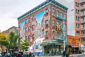 East Harlem The Official Guide to New York City
