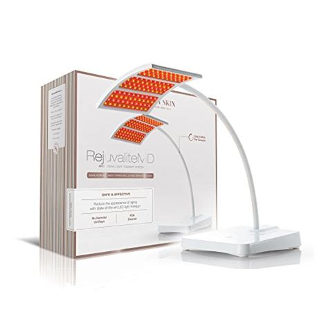 red light for skin red light therapy for skin treatment for anti aging