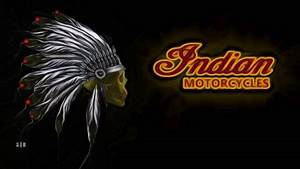 Indian Motorcyle logo 3 - Indian & Motorcycles Background ...
