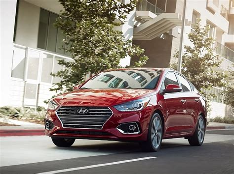 Hyundai Matthews Nc by 2019 Hyundai Accent Trim Levels In Matthews Nc Keffer