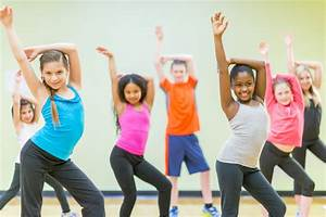 Dance classes for kids - Netmums