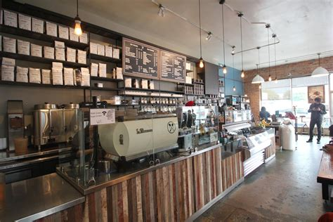 Not burned, but a good deal of the sweetness and nuance probably went up the roaster chimney. L.A.'s Groundwork Coffee Co. Acquires Longtime Portland Roaster Kobos Coffee - Daily Coffee News ...