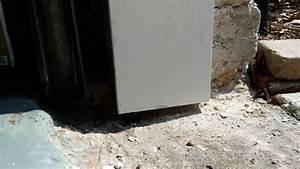 Rotted Garage Door Jambs - Building & Construction - DIY ...