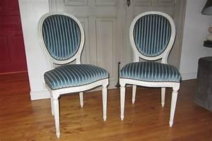 Retapisser Un Fauteuil Prix : tapisser une chaise elegant chaise dos with tapisser une chaise simple tapisser une chaise ~ Melissatoandfro.com Idées de Décoration