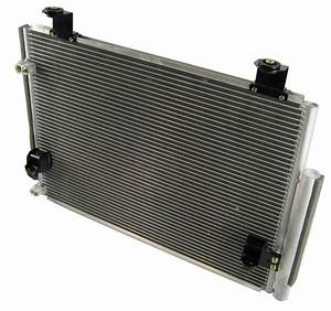 Air Conditioning condenser Radiator for Toyota Hilux Vigo Mk6 pickup parts spare eBay