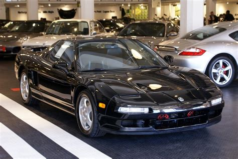 Acura Dealer San Francisco by 1991 Acura Nsx Stock 140802 For Sale Near San Francisco