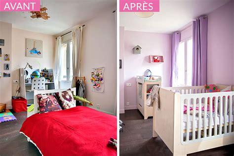 comment aménager la chambre de bébé aménager une chambre de bébé maison créative