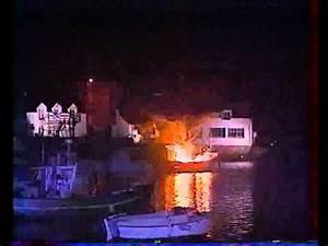 Feu De Navigation Bateau : feu de bateau moelan sur youtube ~ Maxctalentgroup.com Avis de Voitures