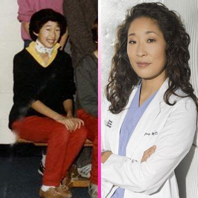 sandra oh england 1071 best they were young once images on pinterest