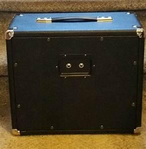 Custom 1x12 Guitar Cabinet