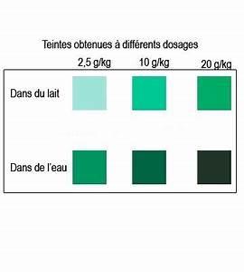 Bleu Vert Couleur : colorant alimentaire poudre couleur vert menthe ~ Melissatoandfro.com Idées de Décoration