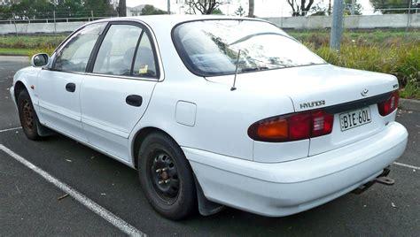 how to work on cars 1996 hyundai sonata auto manual 1996 hyundai sonata information and photos momentcar