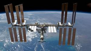Space Tango payload launched to space station on SpaceX ...